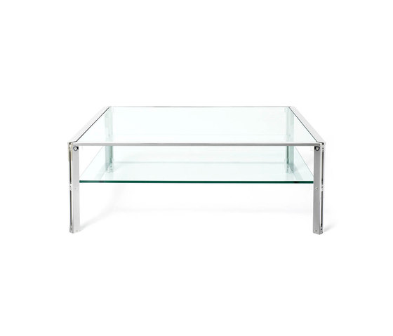Embassy T10D Coffee table de Ghyczy | Tables basses