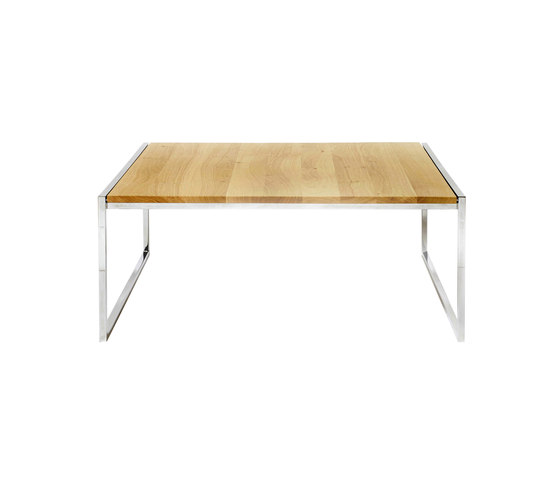 Duet T73 Coffee table de Ghyczy | Tables basses
