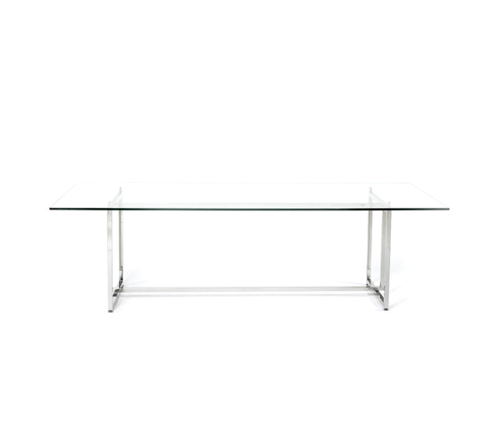 T 75 Big dining table or writing desk by Ghyczy | Dining tables