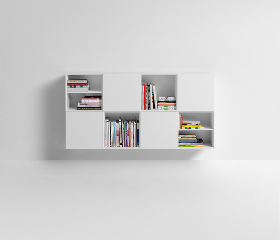 Vision Next VN01* by Pastoe | Shelving