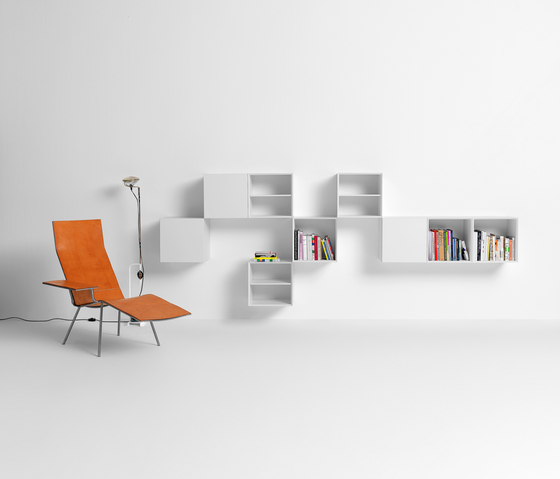 Vision Next VN04* by Pastoe | Shelving