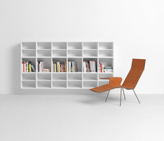 Vision Next VN05* by Pastoe | Shelving