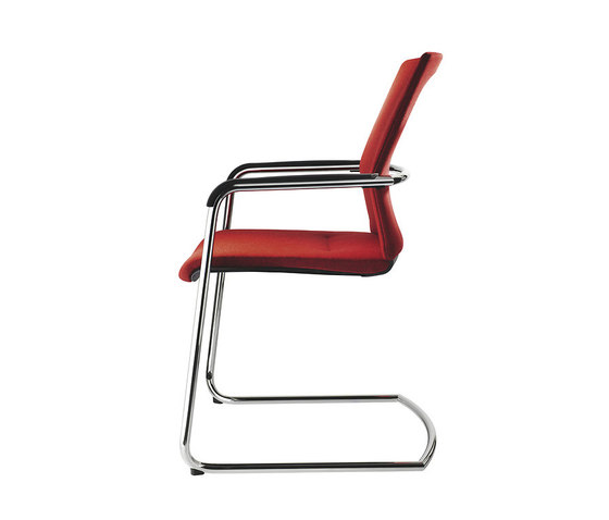 ON 178/7 by Wilkhahn | Visitors chairs / Side chairs