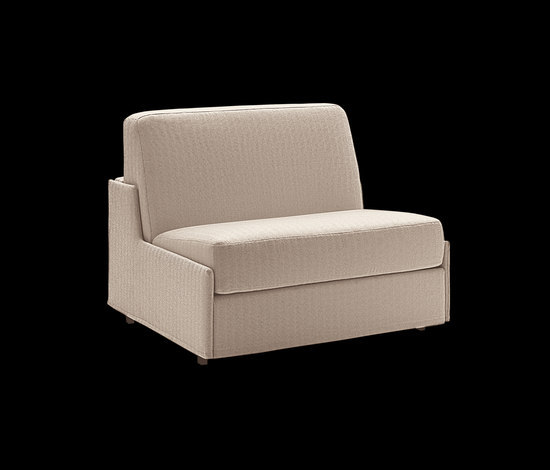 Duke Componibile by Milano Bedding | Armchairs