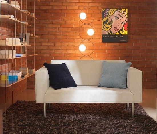 Jerry de Milano Bedding | Sofás-cama