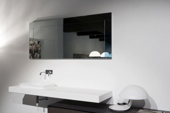Dama 75 by antoniolupi | Wall mirrors