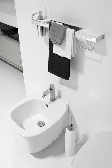 Play 116 by antoniolupi | Towel rails