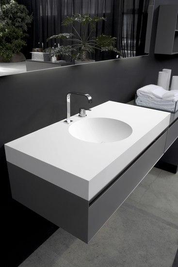 Bacino XL by antoniolupi | Wash basins