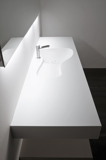 Feet XL by antoniolupi | Wash basins