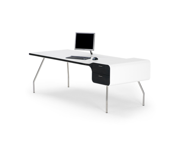 I-con desk by Arco | Individual desks