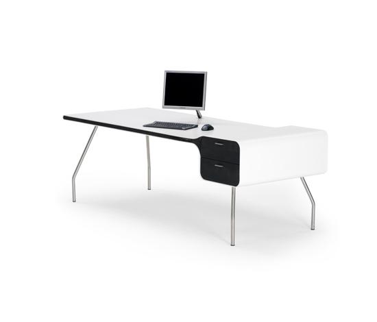 I-con desk von Arco | Einzeltische