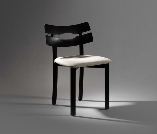 Behram Chair by Koleksiyon Furniture | Visitors chairs / Side chairs