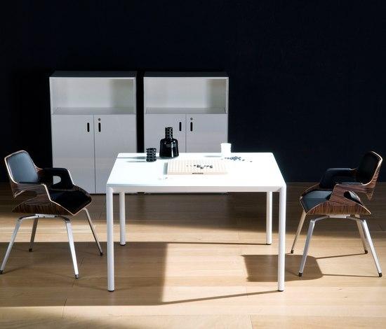 Calvino by Koleksiyon Furniture | Meeting room tables