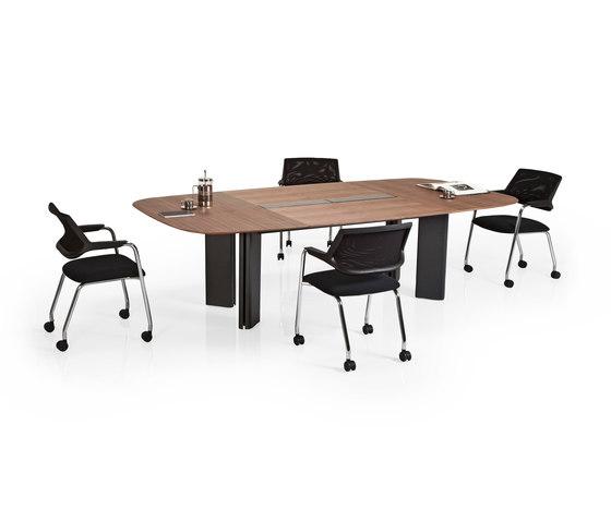 Khan de Koleksiyon Furniture | Mesas de conferencias