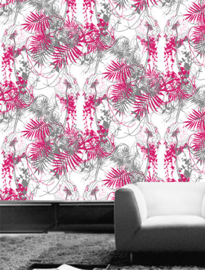 Sara Palmer | Ref 1983_1 by Tres Tintas Barcelona | Wall coverings / wallpapers