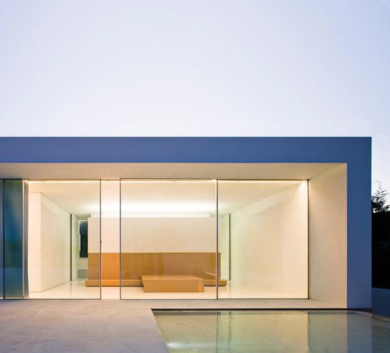 3001 Sliding by Vitrocsa | French doors