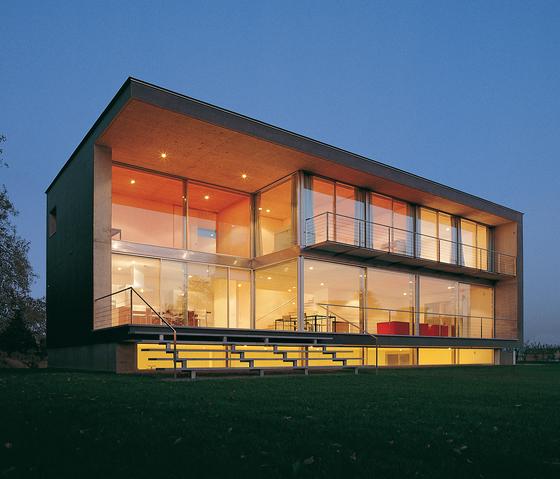 Vitrocsa Sliding by Vitrocsa | Glass facades