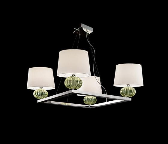 Matrioska by Barovier&Toso   General lighting