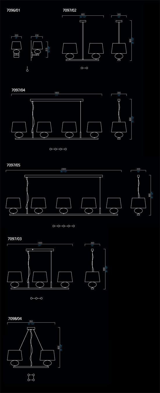 Matrioska by Barovier&Toso | General lighting