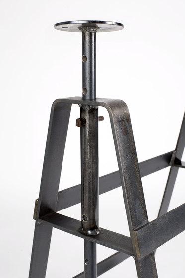 Affe Trestle de Atelier Haußmann | Caballetes de mesa