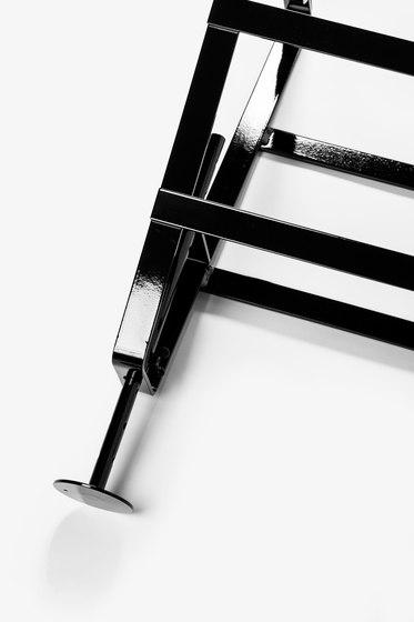 Lackaffe Trestle de Atelier Haußmann | Caballetes de mesa