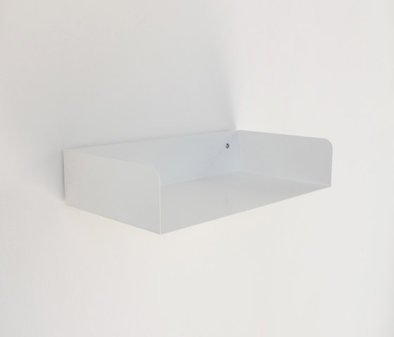 Poggibonsi 55 by Atelier Haußmann   Office shelving systems