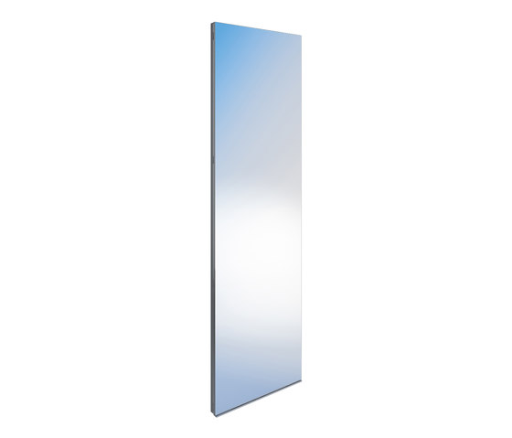 "AXOR Urquiola Partition Heater|Mirror Pattern ""Clouds"" by AXOR 