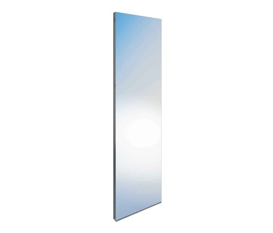 "AXOR Urquiola Partition, Mirror/Pattern ""Clouds"" de AXOR 
