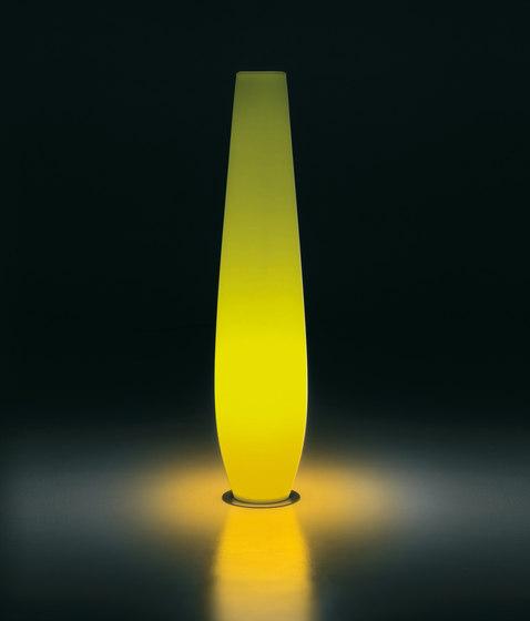 Nicole | Light de PLUST | Lámparas de pie