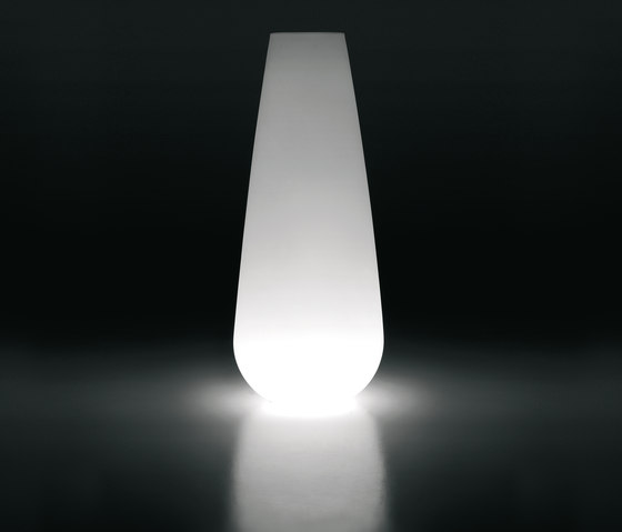 Buba | Light de PLUST | Luminaires sur pied