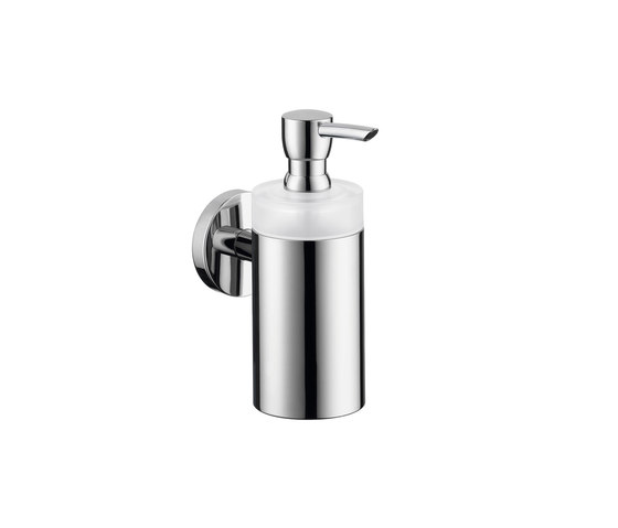 hansgrohe Logis Lotion dispenser by Hansgrohe | Soap dispensers