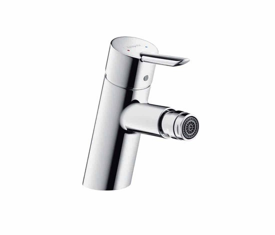 Hansgrohe Focus S Single Lever Bidet Mixer by Hansgrohe | Bidet taps