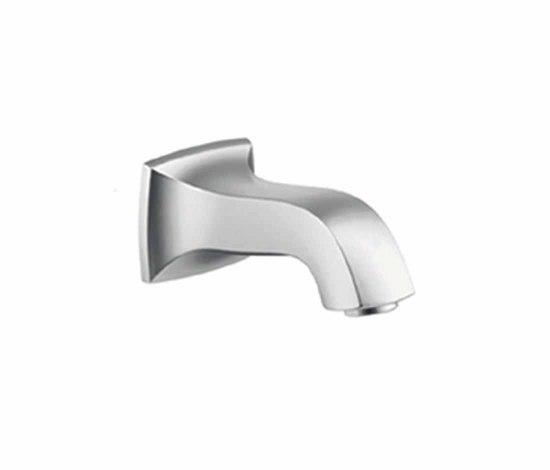 Hansgrohe Metris Classic Bath Filler by Hansgrohe | Bath taps