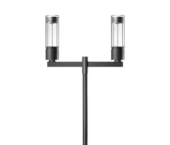 Residenza M double by Hess | Path lights