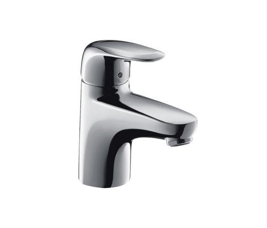 Hansgrohe Metris E Single Lever Basin Mixer by Hansgrohe | Wash-basin taps