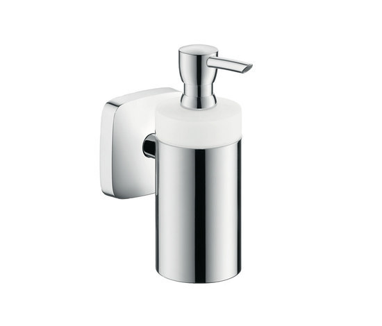 Hansgrohe PuraVida Lotion Dispenser by Hansgrohe | Soap dispensers