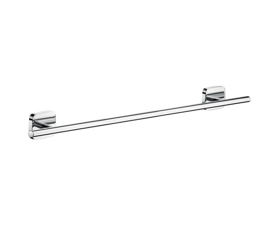 Hansgrohe PuraVida Towel Holder by Hansgrohe | Towel rails