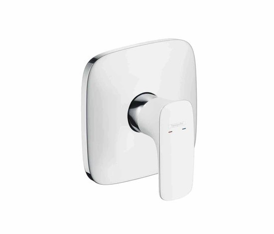 Hansgrohe PuraVida Single Lever Shower Mixer by Hansgrohe | Shower taps / mixers