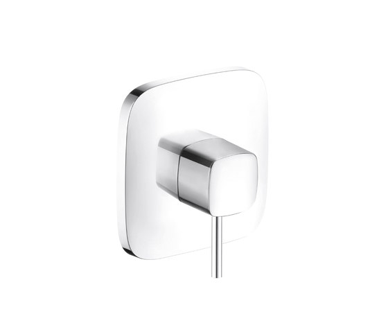 Hansgrohe PuraVida Finish Set Pressure Balance Shower Mixer by Hansgrohe | Shower taps / mixers