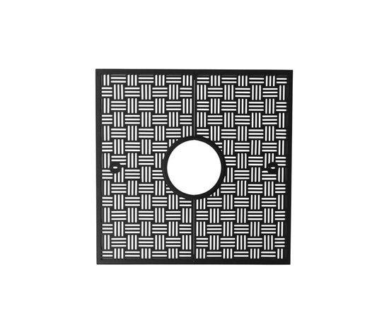 Wega 5,0 by Hess | Tree grates / Tree grilles