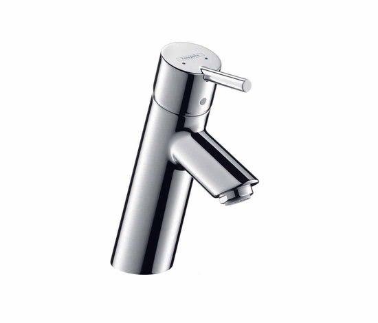Hansgrohe Talis S² Single Lever Basin Mixer by Hansgrohe | Wash-basin taps