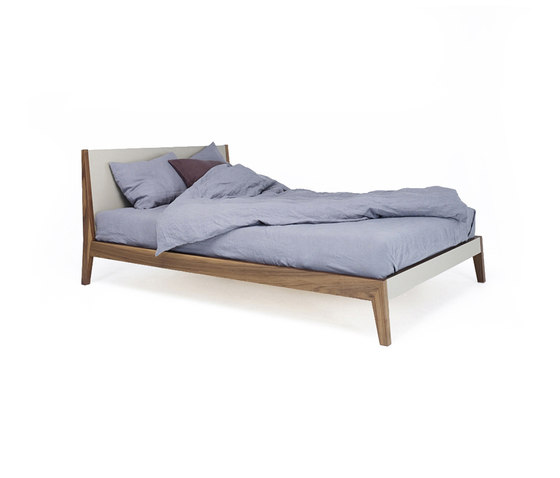 Double Bed by MINT Furniture   Beds
