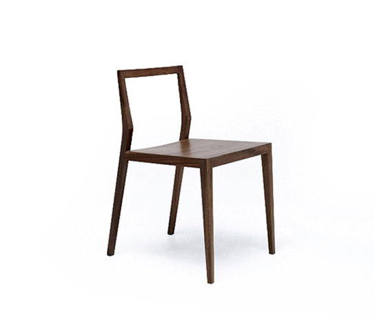 Ghost Chair by MINT Furniture | Chairs