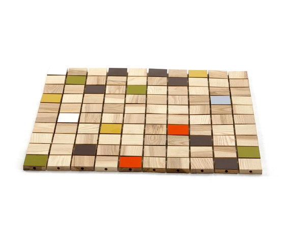 Stackable Floor Mat de MINT Furniture | Esterillas