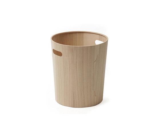 Basket large by MINT Furniture | Waste baskets