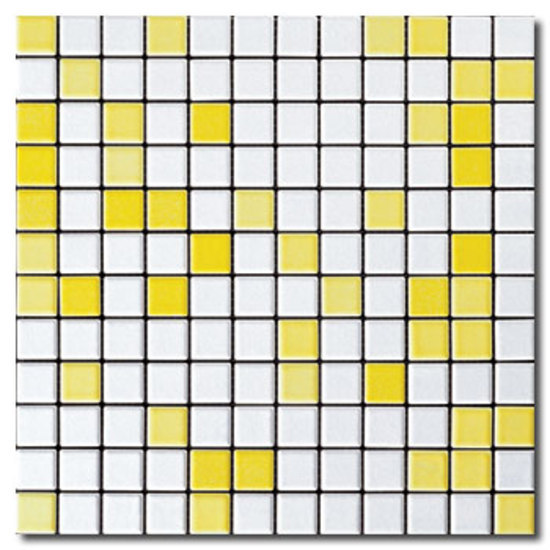 Appiani Mix Bianco 02 by Appiani | Ceramic mosaics