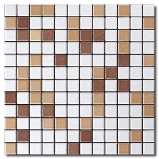 Appiani Mix Bianco 04 di Appiani | Mosaici