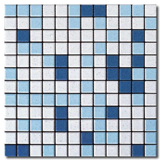 Appiani Mix Bianco 05 di Appiani | Mosaici