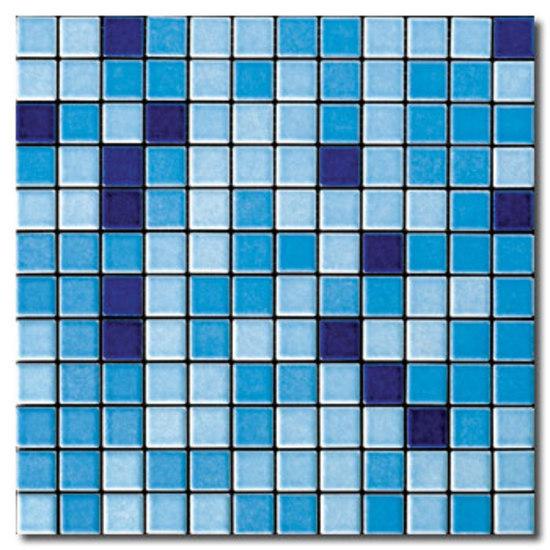 Appiani Mix Aqua 04 di Appiani | Mosaici