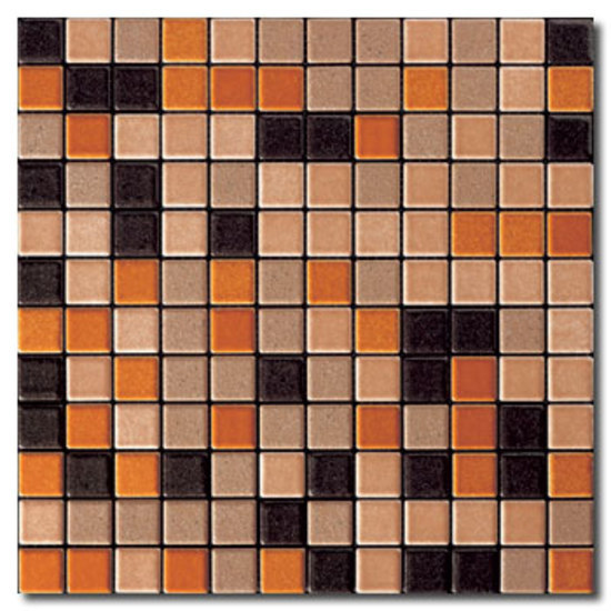 Appiani Mix Africa 03 by Appiani | Ceramic mosaics
